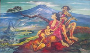 940 Harga Lukisan Pemandangan Gunung Gratis Terbaik